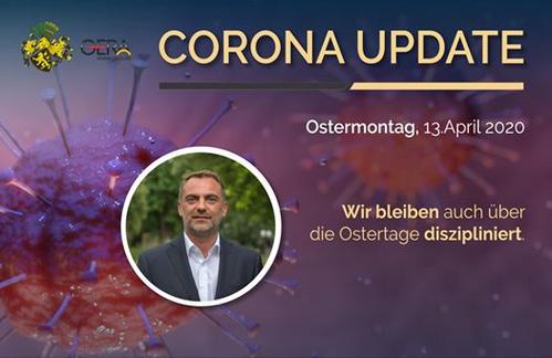 Link zur Corona-Webseite der Stadt Gera
