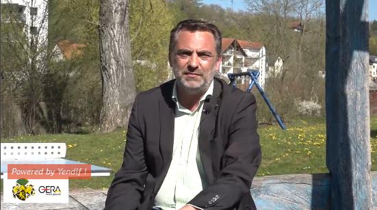 Link zum Video des Oberbürgermeistes vom 19.04.2020.
