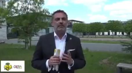 Link zum Video des Oberbürgermeisters Julian Vonarb vom 29.05.2020.