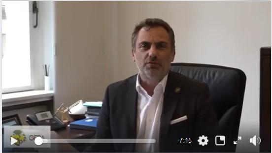 Link zum Video des Oberbürgermeisters Julian Vonarb vom 30.04.2020.