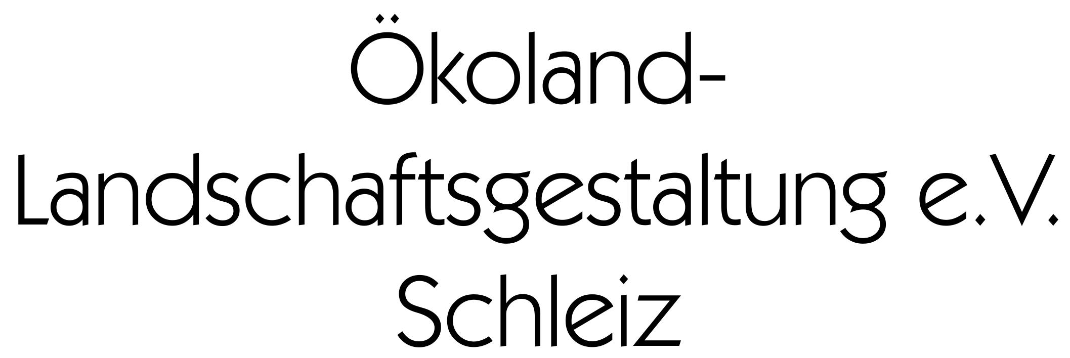 """Link zum Firmeneintrag von Ökoland Landschaftsgestaltung e.V. Schleiz auf """"firmeneintrag.de"""""""