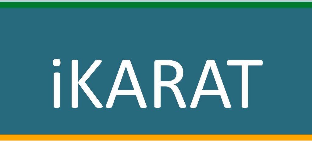 Logo iKARAT